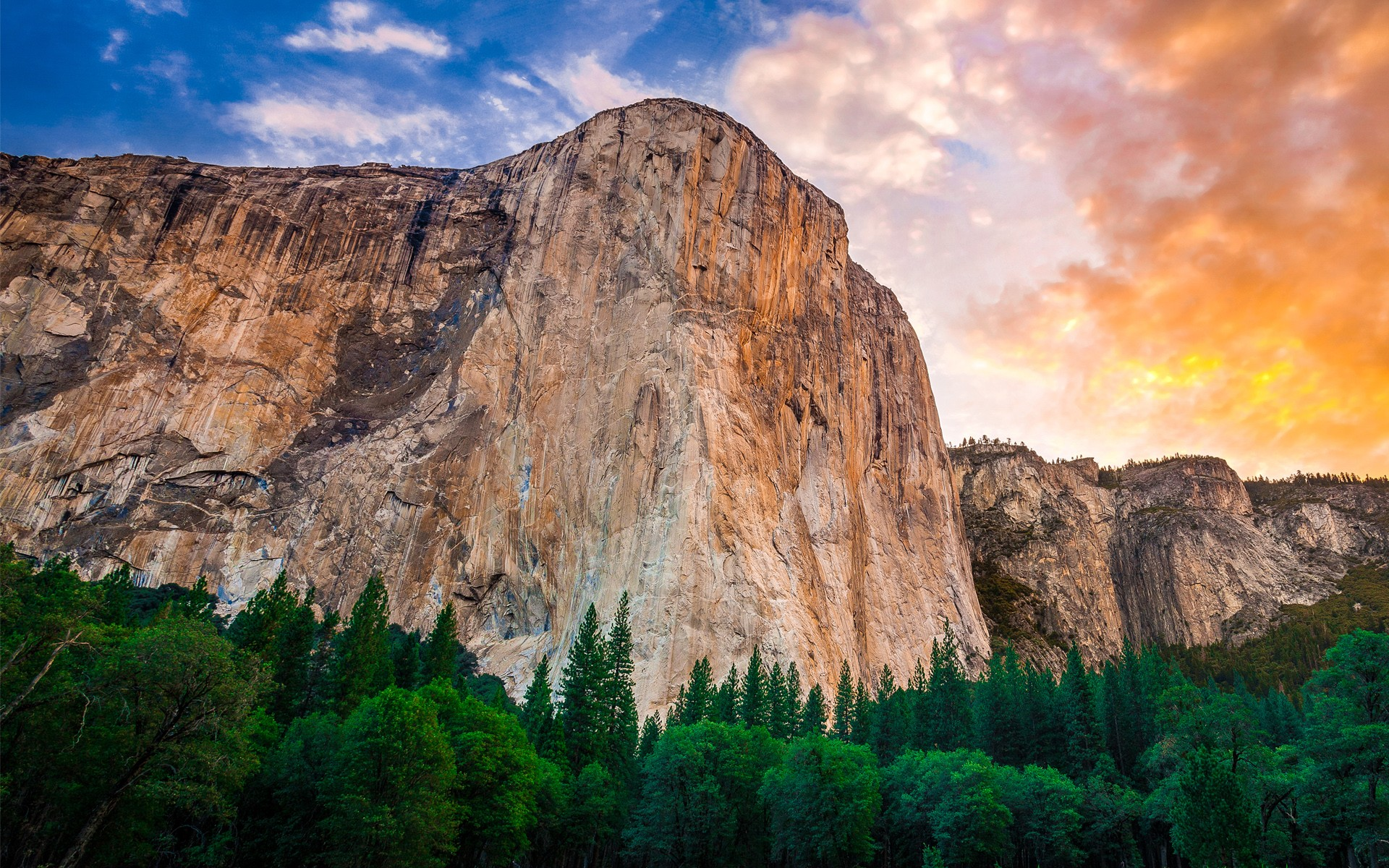 Yosemite Mountains HD Nature 4k Wallpapers Images Backgrounds