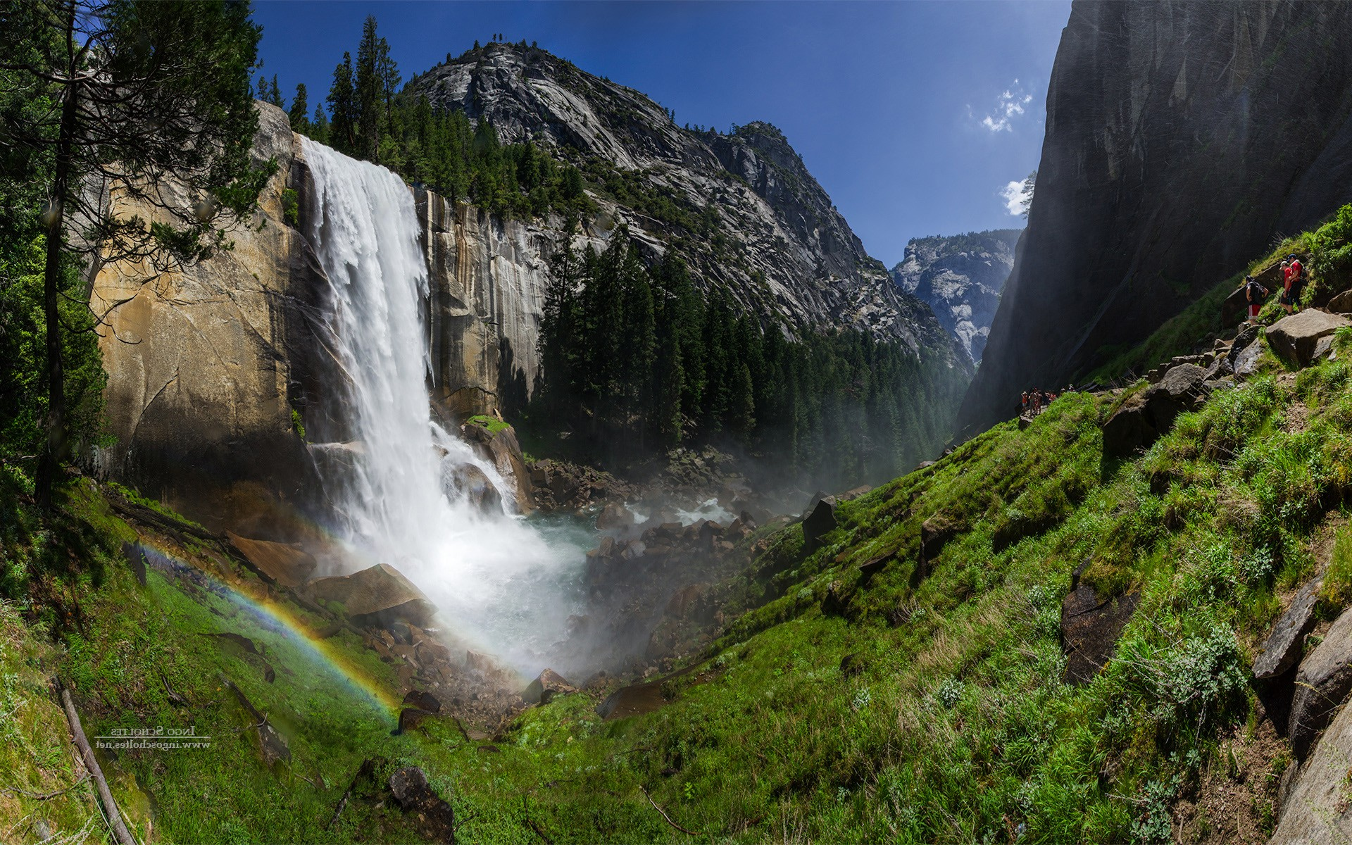 1920x1200 yosemite national park 2 1080p resolution hd 4k - Yosemite national park hd wallpaper ...