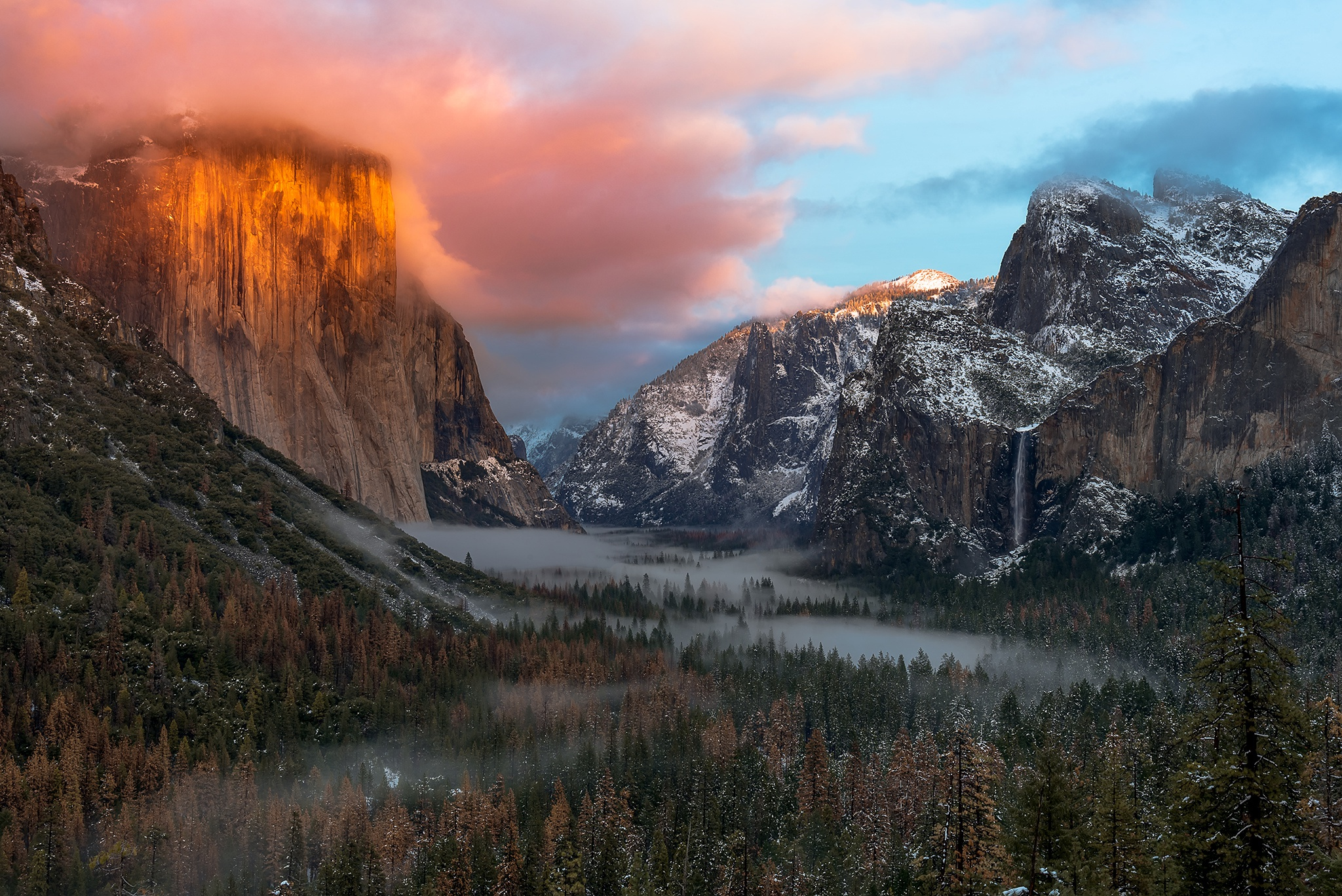 Yosemite national park beautiful hd nature 4k wallpapers - Yosemite national park hd wallpaper ...