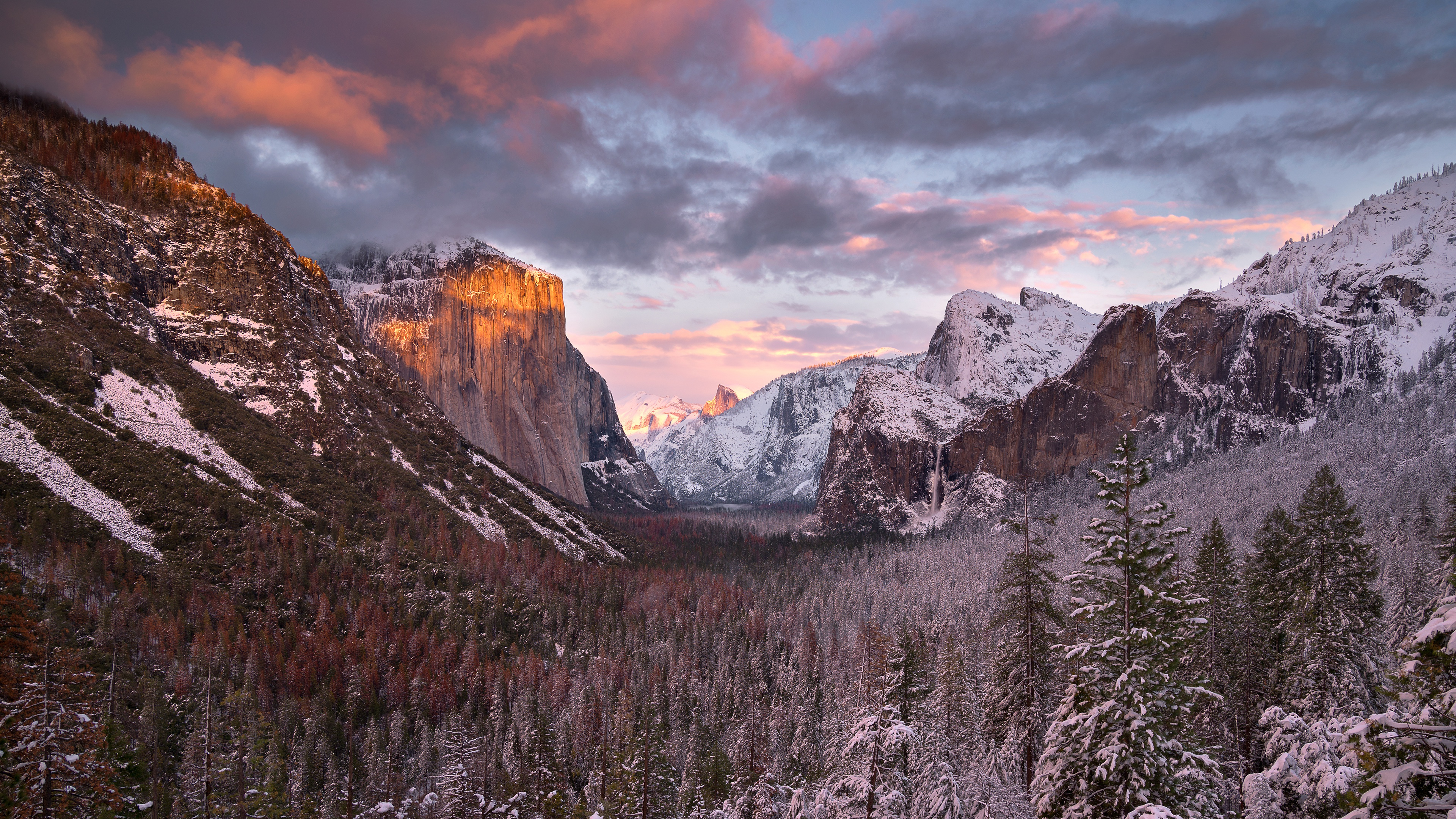 1920x1080 yosemite national park usa 4k laptop full hd - Yosemite national park hd wallpaper ...