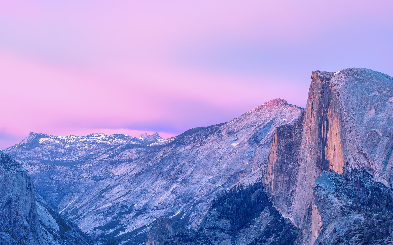 2560x1080 21:9 TV Yosemite national park Wallpapers HD, Desktop ...