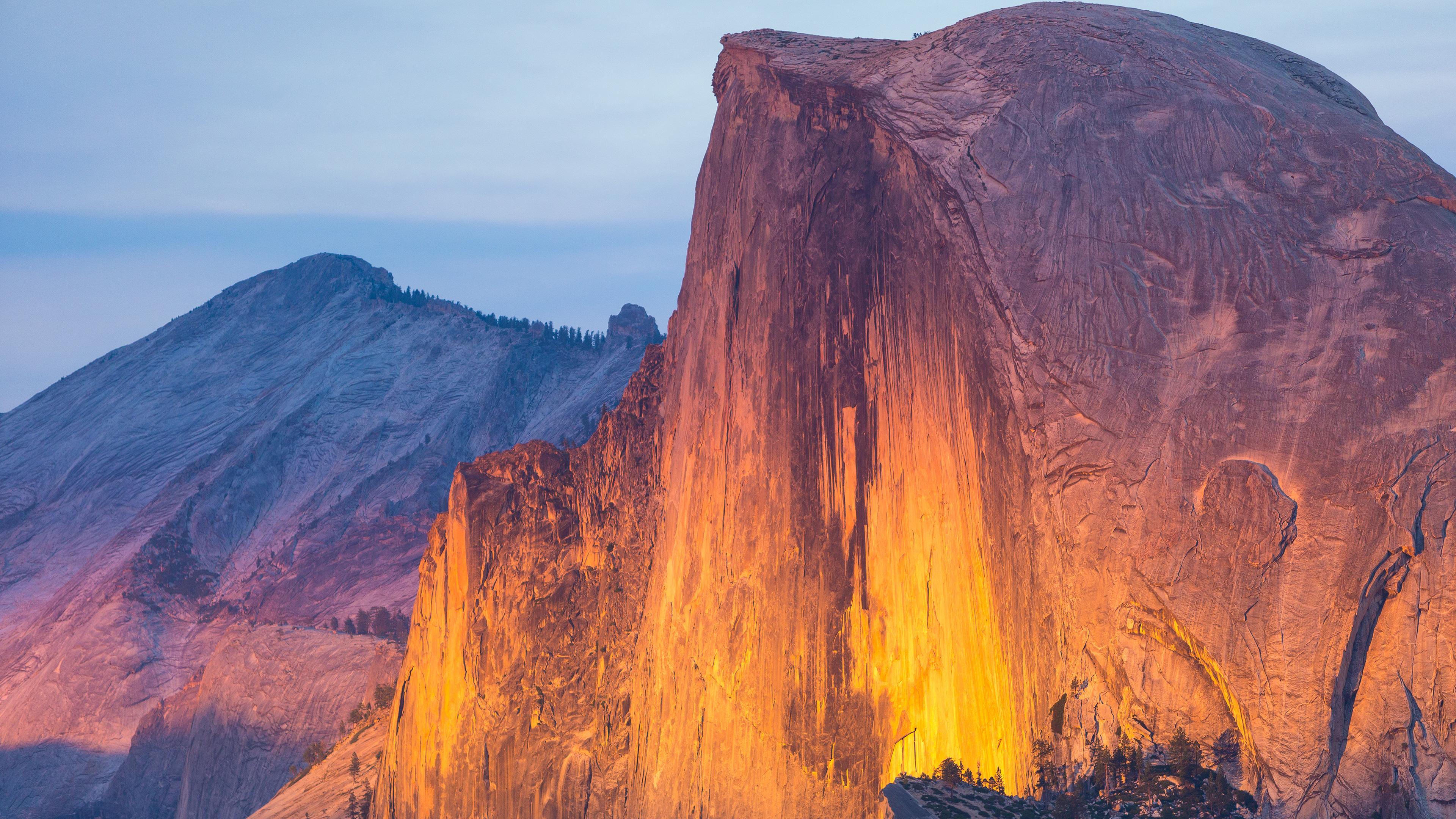 Yosemite Sun Rays 4k Hd Nature 4k Wallpapers Images