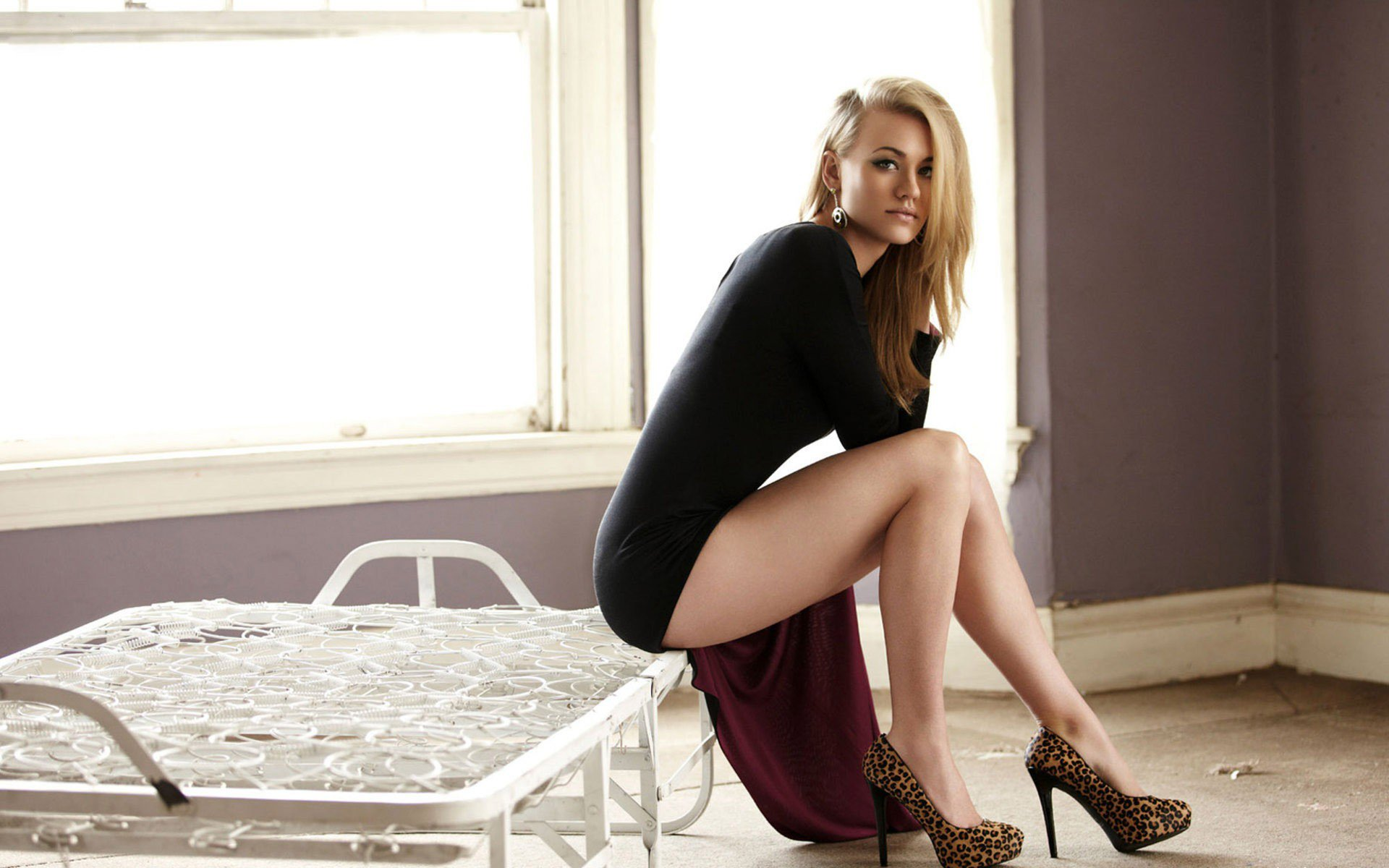 Celebrity Yvonne Strahovski naked (89 photo), Instagram