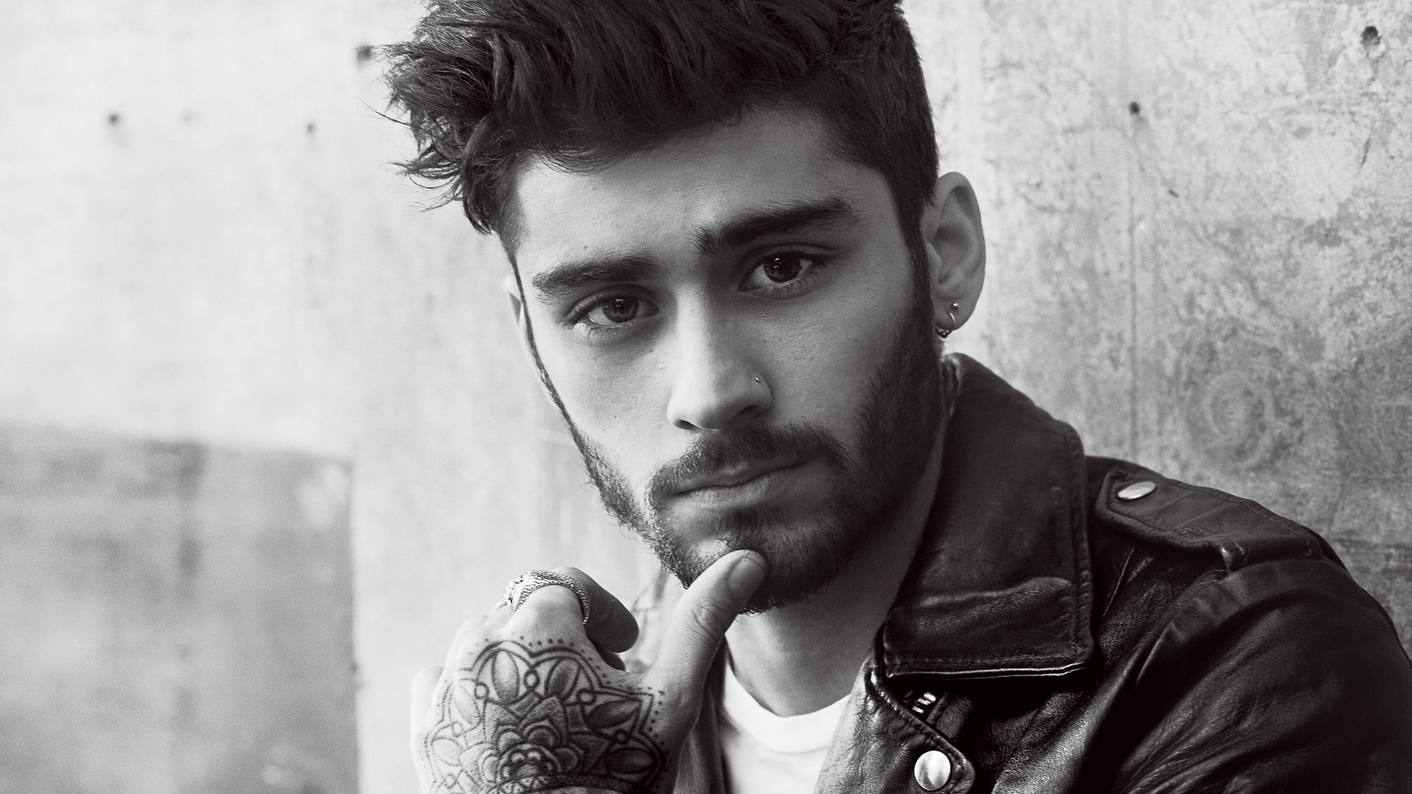 Zayn Malik 2019, HD Music, 4k Wallpapers, Images