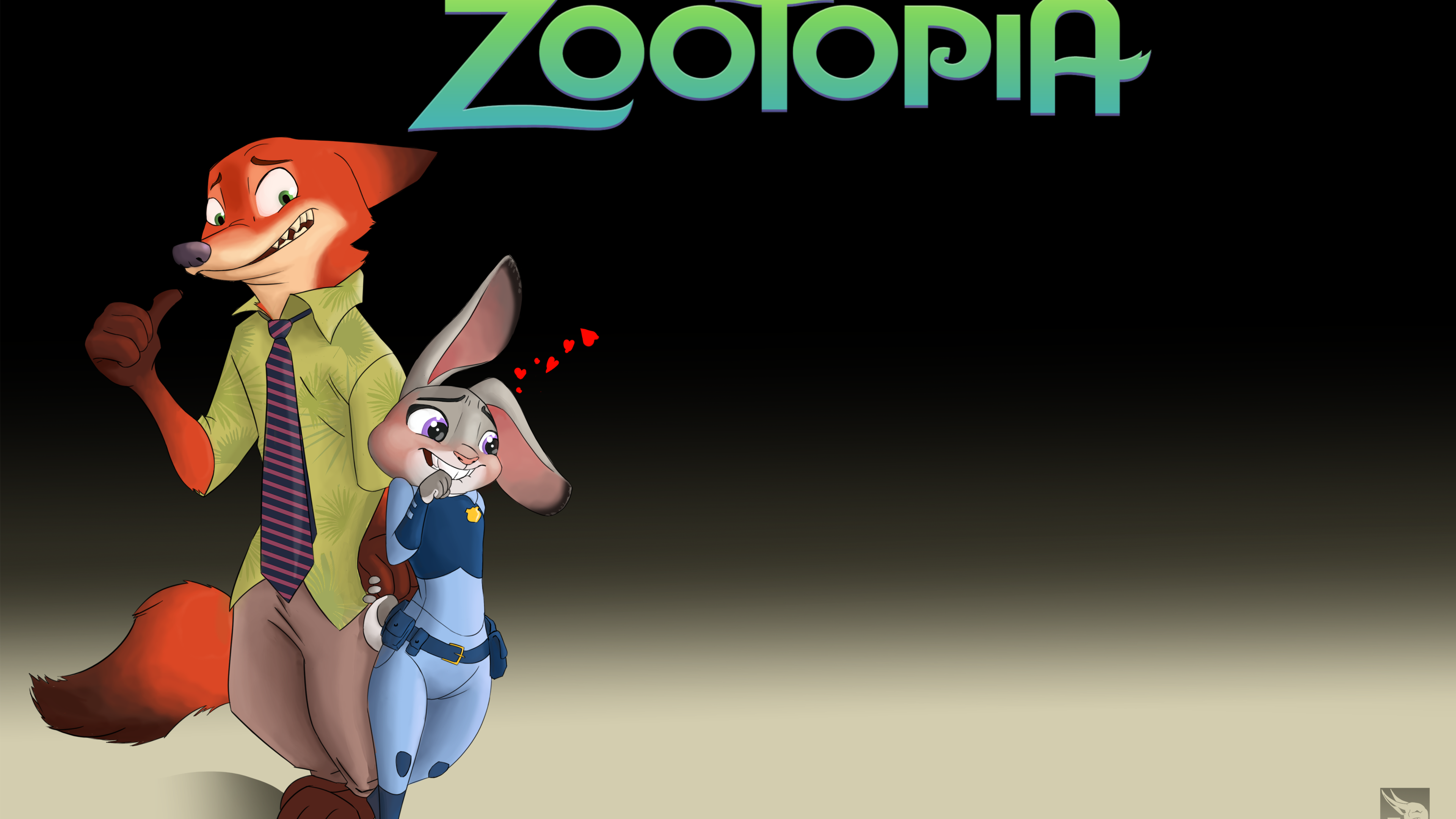 zootopia movie poster hd movies 4k wallpapers images