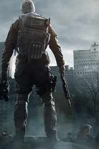 2016 Game Tom Clancys The Division