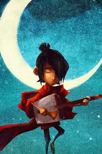 2016 Kubo and The Two Strings