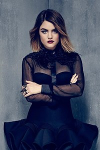 2016 Lucy Hale