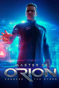 2016 Master of Orion Conquer the Stars
