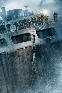 1080x2280 2016 The Finest Hours Movie
