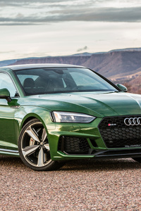 540x960 2018 Audi RS 5 Coupe