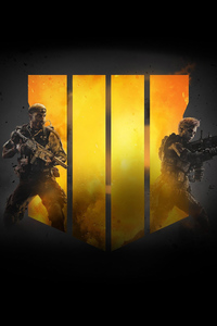 750x1334 2018 Call Of Duty Black Ops 4