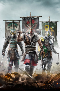 480x800 2018 For Honor 8k