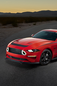 2019 Ford Series 1 Mustang RTR