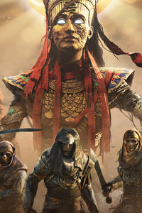4k Assassins Creed Origins 2018