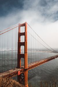 4k Golden Gate Bridge