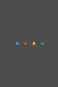 750x1334 Abstract Google Loading 4k
