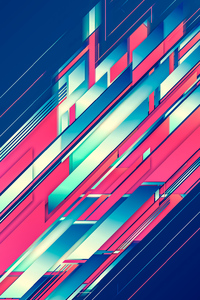 240x400 Abstract Graphic Design