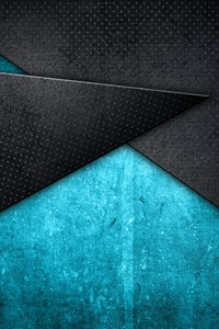 1080x2160 Abstract Leather Texture Digital Art 5k