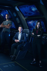 480x800 Agents Of Shield Cast