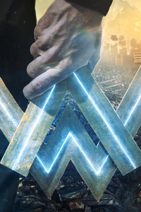 640x1136 Alan Walker All Falls Down