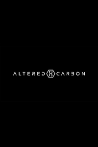 720x1280 Altered Carbon Logo