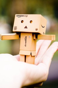 2160x3840 Amazon Danbo