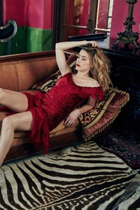 Amber Heard 2017 Photoshoot