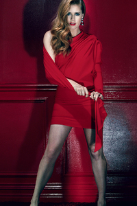Amy Adams Norman Jean Roy Photoshoot