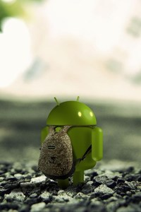720x1280 Android 3D