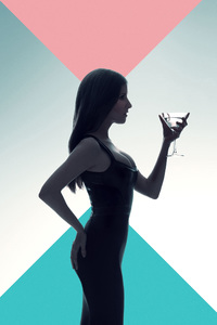 1125x2436 Anna Kendrick In A Simple Favor 2018 Movie