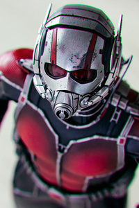 1080x1920 Ant Man A Soldier Size Of An Insect
