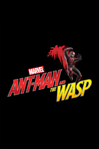 Ant Man And The Wasp 4k Poster
