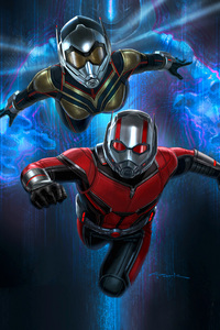 Ant Man And The Wasp Empire Magazine