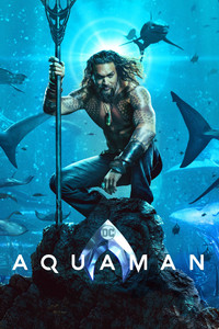 Aquaman Movie 4k