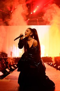 Ariana grande 1080x1920 resolution wallpapers iphone 76s6 plus ariana grande live performance on stage 1080x1920 ariana grande live performance on stage voltagebd Images