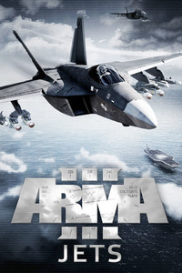 Arma 3 Jets Dlc Artwork