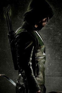 Arrow Tv Series 2