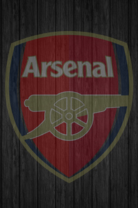 320x480 Arsenal Logo