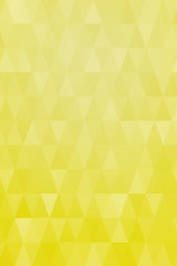 1440x2960 Artistic Pattern Triangle Yellow 8k