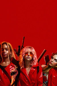 640x1136 Assassination Nation 2018 10k