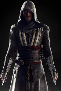 Assassins Creed 2016 Movie