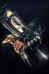 Assassins Creed Syndicate 2015 Game