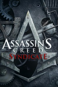 Assassins Creed Syndicate Logo