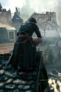 Assassins Creed Unity DLC 3 Secrets Of The Revolution