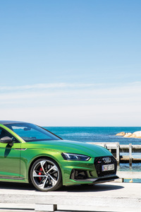 320x480 Audi Rs5 Coupe