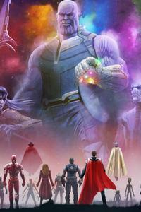Avengers Infinity War 1440x2960 Resolution Wallpapers Samsung Galaxy
