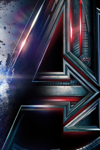 750x1334 Avengers Part Of The Journey