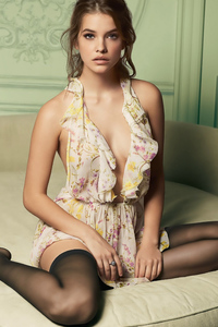 Barbara Palvin New 2019