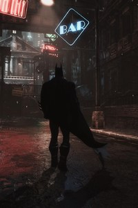 Batman Arkham Origins Latest Game
